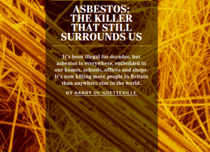 asbestos article