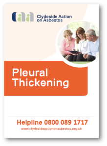 pleural thickening cover