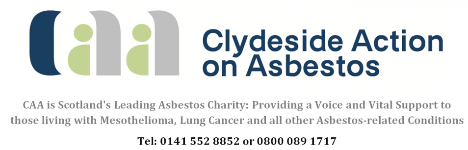 Clydeside Action on Asbestos